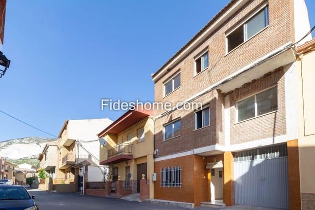 6 soveværelse Rækkehus til salg i Durcal med garage - € 120.000 (Ref: 6082443)