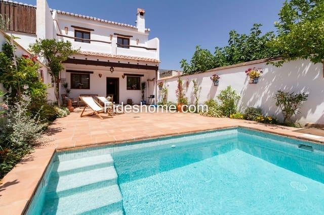 3 camera da letto Casa in vendita in El Valle con piscina - 227.000 € (Rif: 6223845)