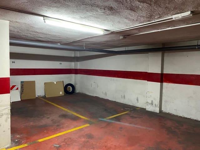 Garasje til salgs i Palma de Mallorca - € 23 000 (Ref: 5336778)