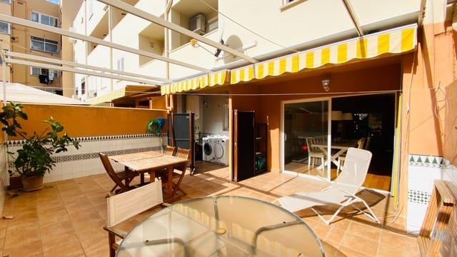 4 slaapkamer Villa te huur in Es Molinar / El Molinar met garage - € 1.695 (Ref: 5567906)