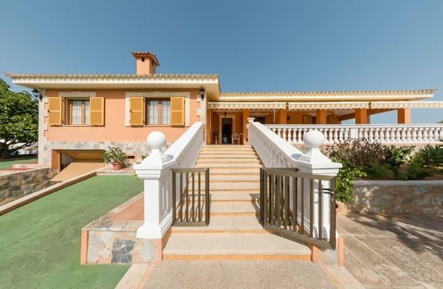 4 soveværelse Villa til salg i Son Gual med swimmingpool garage - € 794.900 (Ref: 5567915)