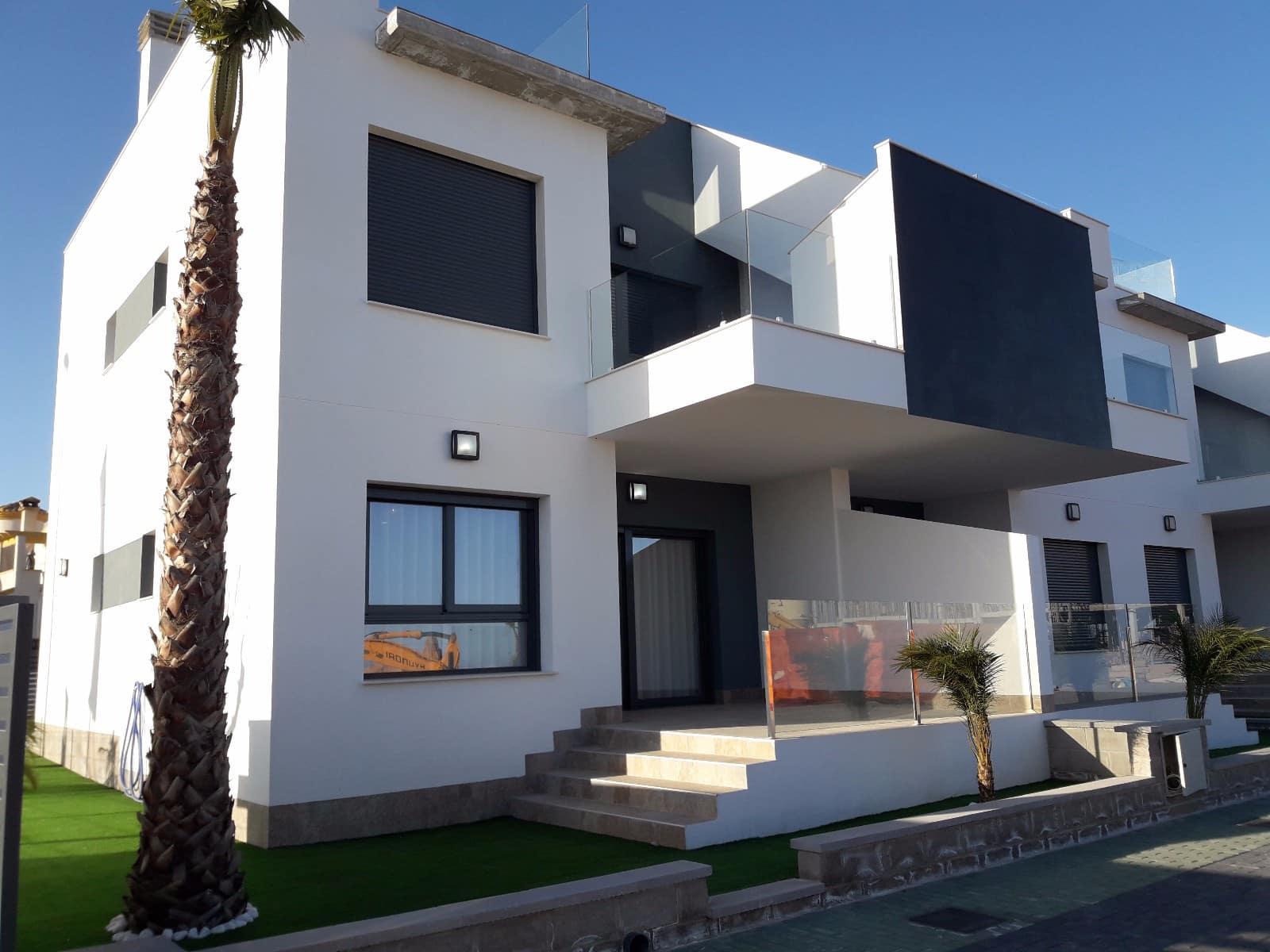 Apartamento de 1 habitación en Pilar de la Horadada en venta con piscina - 108.000 € (Ref: 4098341)