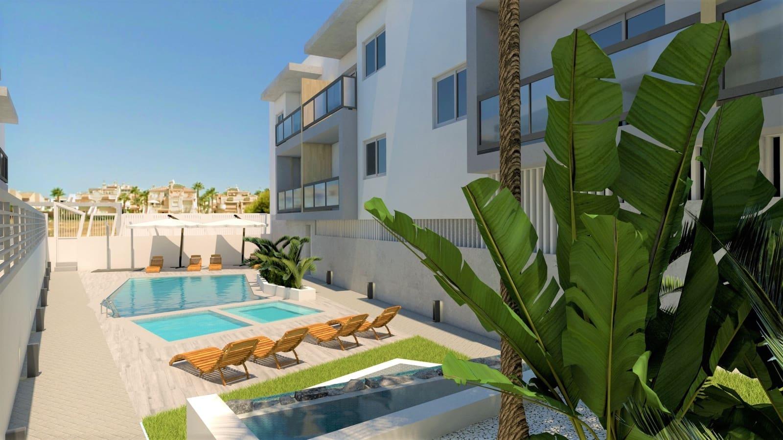 Apartamento de 3 habitaciones en Benijófar en venta con piscina - 170.000 € (Ref: 4593656)