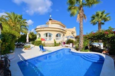 Chalet de 3 habitaciones en Lo Pepin en venta con piscina - 259.000 € (Ref: 4816022)