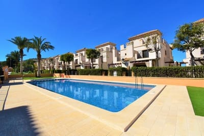 Pareado de 3 habitaciones en Algorfa en venta con piscina - 174.950 € (Ref: 5134800)