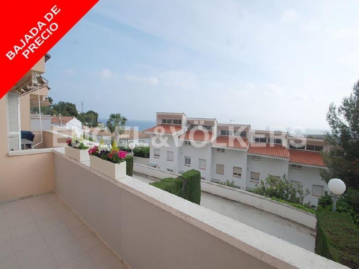 4 slaapkamer Rijtjeshuis te huur in Sitges met zwembad - € 1.700 (Ref: 5180476)