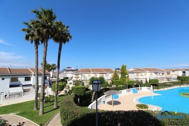 2 slaapkamer Appartement te koop in La Mata met zwembad - € 116.260 (Ref: 4145173)