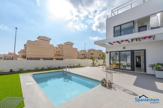 3 sovrum Radhus till salu i Villamartin med pool - 198 000 € (Ref: 4145200)