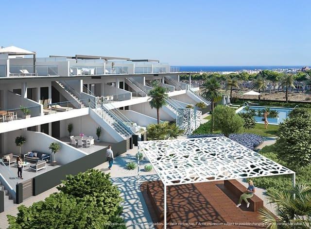 3 sovrum Bungalow till salu i La Zenia med pool - 189 000 € (Ref: 4145264)