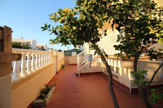 2 bedroom Bungalow for sale in Torrelamata with pool - € 117,500 (Ref: 5920356)