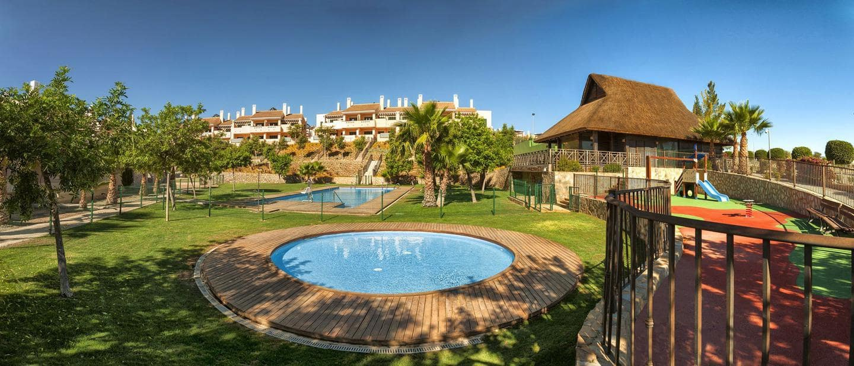 3 chambre Appartement à vendre à Fuente-Alamo avec piscine - 128 900 € (Ref: 5920370)