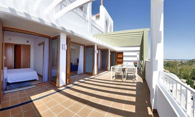 2 sypialnia Mieszkanie na sprzedaż w Gandia z basenem garażem - 154 000 € (Ref: 6176655)