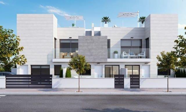 2 soveværelse Bungalow til salg i El Mojon med garage - € 149.000 (Ref: 6176661)