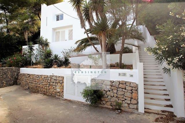 4 Zimmer Villa zu verkaufen in Valverde mit Pool - 1.400.000 € (Ref: 4058404)
