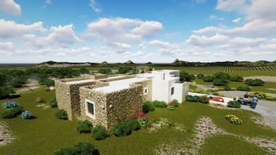 Undeveloped Land for sale in Formentera municipality - € 1,250,000 (Ref: 4547886)