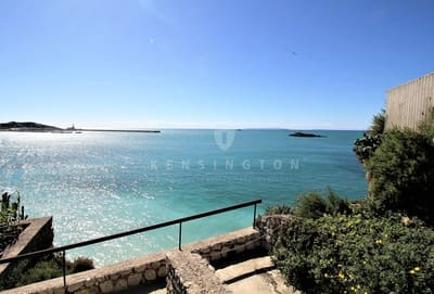 1 bedroom Penthouse for sale in Ibiza / Eivissa town - € 495,000 (Ref: 4576532)