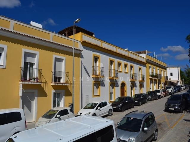 Ático de 2 habitaciones en Santa Gertrudis de Fruitera en venta - 650.000 € (Ref: 5149871)
