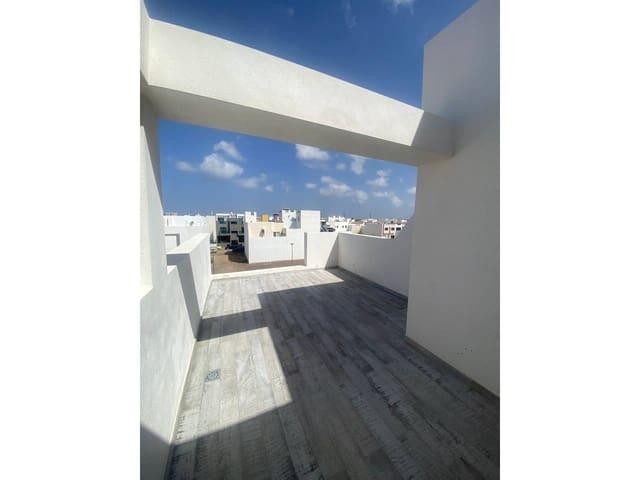 Piso de 2 habitaciones en El Cotillo en venta - 165.000 € (Ref: 6027986)