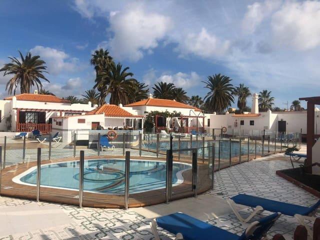 1 sovrum Villa till salu i Caleta de Fuste med pool - 120 000 € (Ref: 6042963)