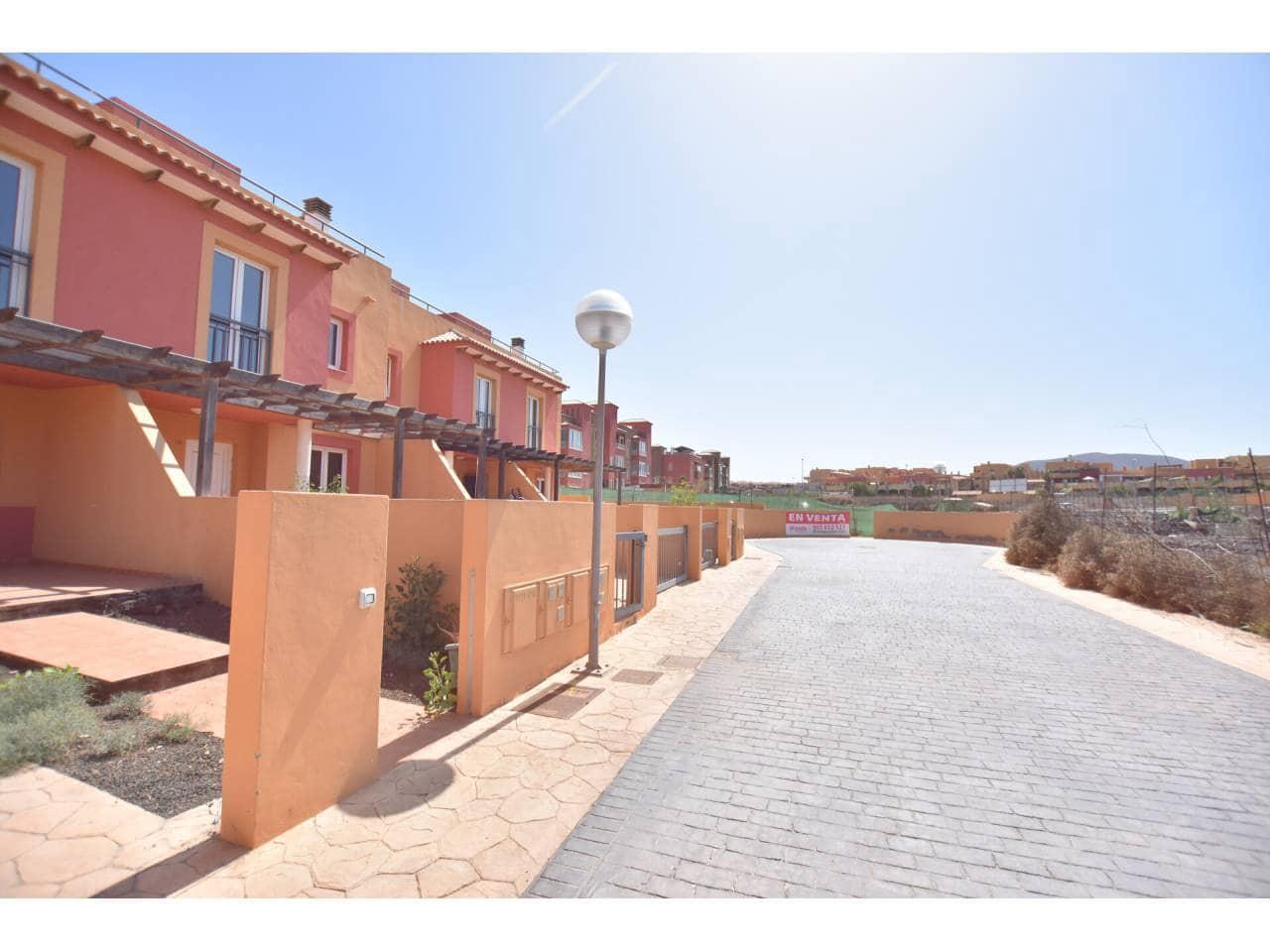 3 soveværelse Byhus til salg i Corralejo - € 150.000 (Ref: 6240541)