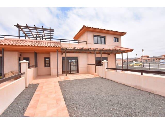 1 quarto Casa em Banda para venda em Lajares com piscina - 93 000 € (Ref: 6251624)