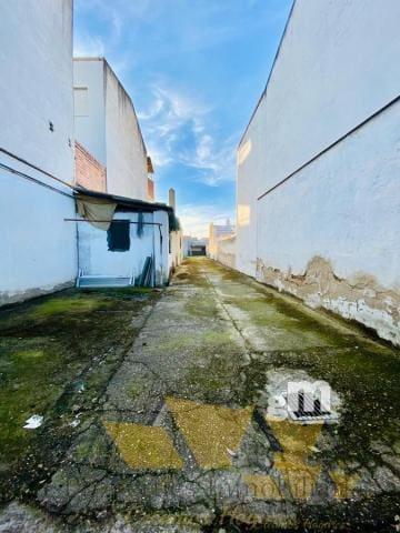 Garage til salg i Don Benito - € 89.999 (Ref: 5963340)
