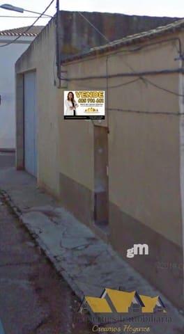1 sovrum Hus till salu i Santa Amalia - 17 999 € (Ref: 5963354)