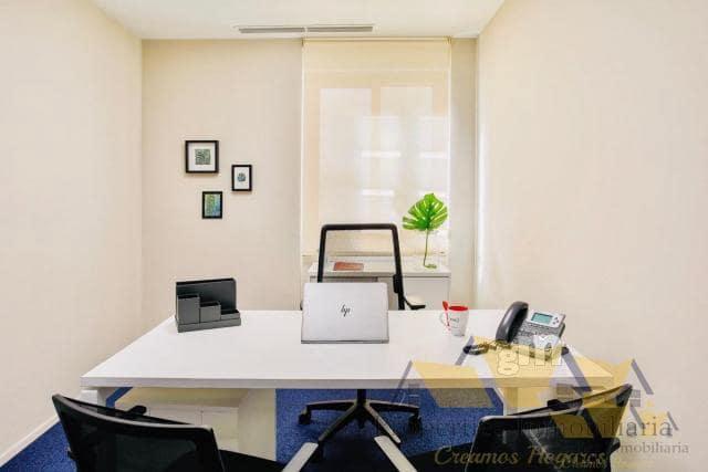 1 sypialnia Biuro do wynajęcia w Don Benito - 169 € (Ref: 5963357)