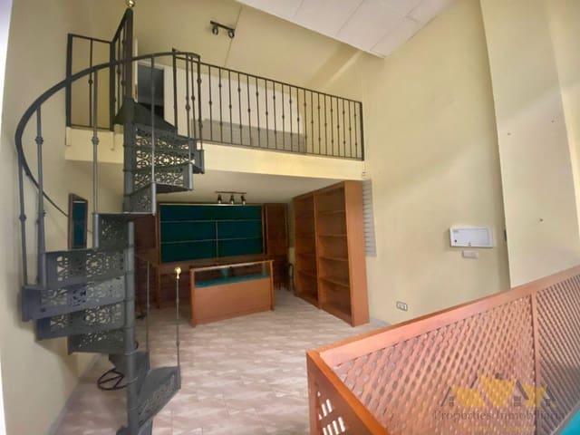 1 chambre Local Commercial à vendre à Don Benito - 19 999 € (Ref: 5963372)