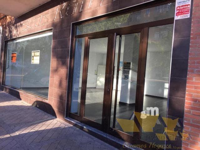 2 soveværelse Erhverv til salg i Caceres by - € 299.999 (Ref: 5963380)