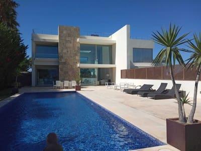 4 Zimmer Villa zu verkaufen in Cala Conta - 2.650.000 € (Ref: 5459044)