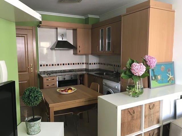 1 Zimmer Wohnung zu verkaufen in Cedeira - 55.000 € (Ref: 4024988)