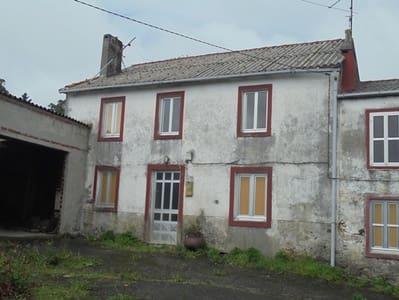 Semi-detached Villa for sale in Cedeira with garage - € 40,000 (Ref: 4024994)