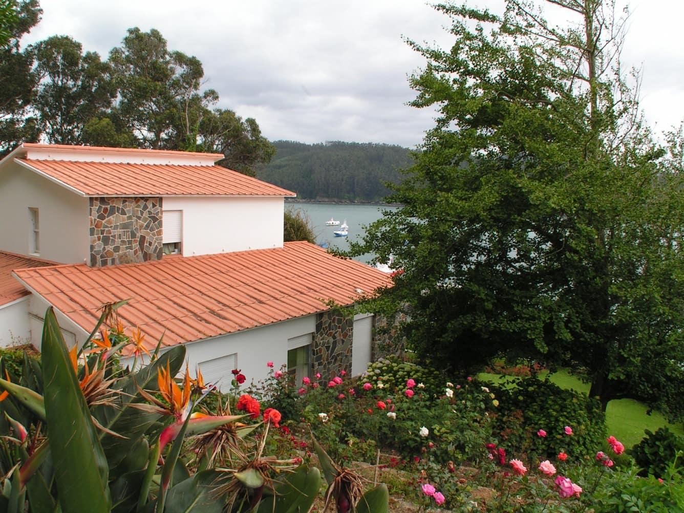 6 camera da letto Villa in vendita in Cedeira - 295.000 € (Rif: 4049164)