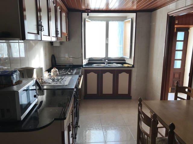 5 sovrum Finca/Hus på landet till salu i Cerdido med garage - 85 000 € (Ref: 4578404)