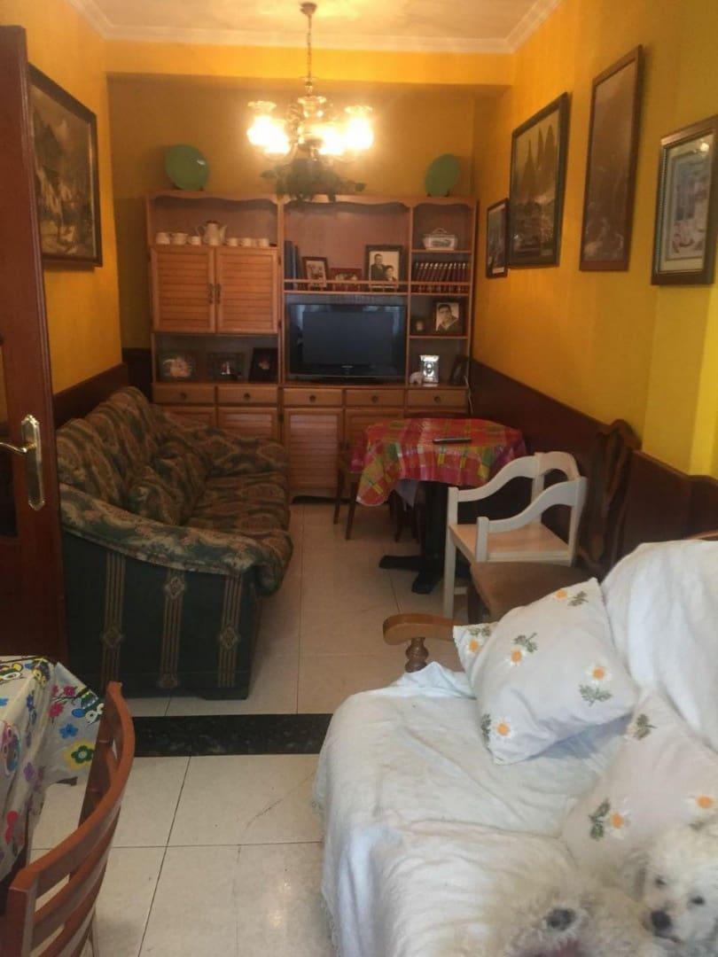 2 makuuhuone Rivitalo myytävänä paikassa Cedeira - 134 000 € (Ref: 4590651)