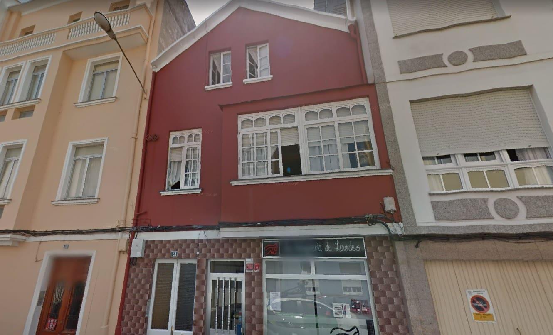 Adosado de 2 habitaciones en Cedeira en venta - 134.000 € (Ref: 4590651)