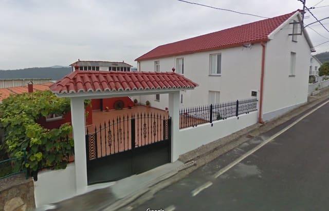 5 soveværelse Rækkehus til salg i Valdovino med garage - € 113.000 (Ref: 5101158)