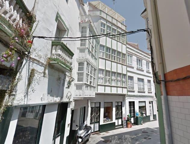 Radhus till salu i Cedeira - 160 000 € (Ref: 5101162)