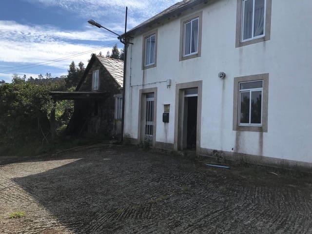 3 chambre Maison de Ville à vendre à Cedeira - 68 000 € (Ref: 5101164)