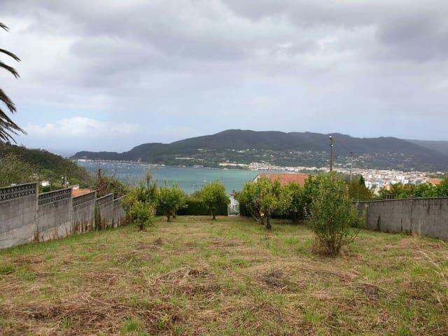 Terrain à Bâtir à vendre à Cedeira - 55 000 € (Ref: 5101173)