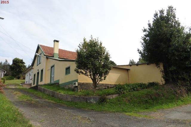 3 camera da letto Villa in vendita in Cerdido con garage - 75.000 € (Rif: 5101193)