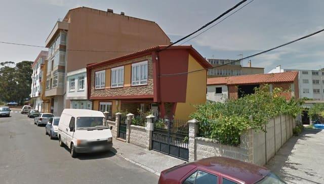 5 sovrum Radhus till salu i Cedeira med garage - 290 000 € (Ref: 5107442)