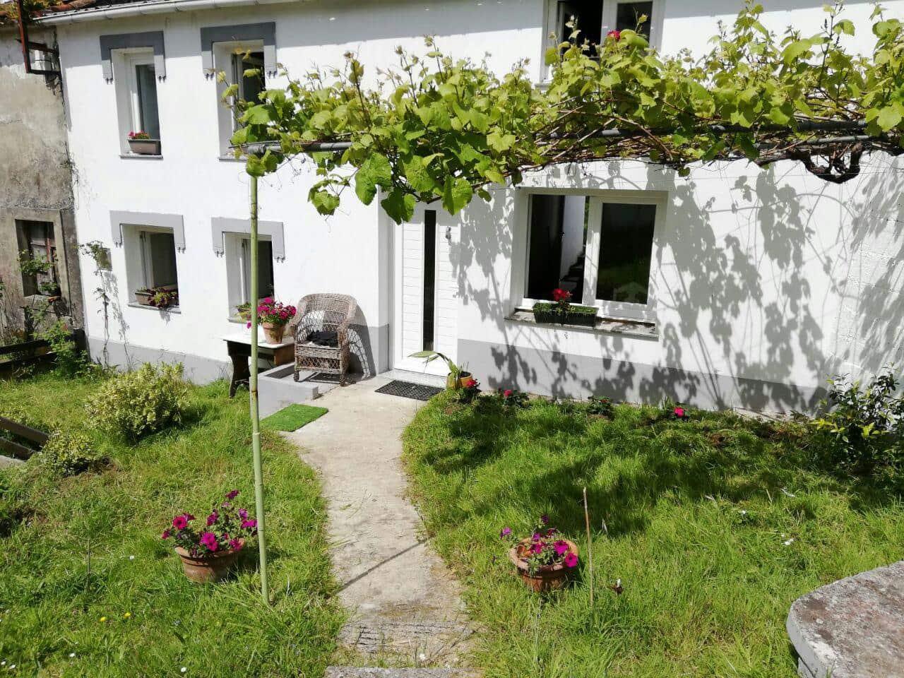 3 sovrum Radhus till salu i Cedeira med garage - 125 000 € (Ref: 5107444)