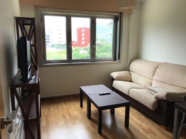 1 soveværelse Lejlighed til salg i Cedeira - € 65.000 (Ref: 5107454)