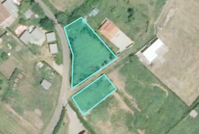 Działka budowlana na sprzedaż w Cedeira - 35 000 € (Ref: 5108511)