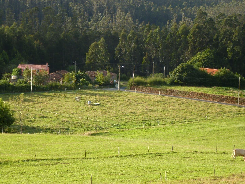Byggetomt til salgs i Cedeira - € 63 000 (Ref: 5108514)