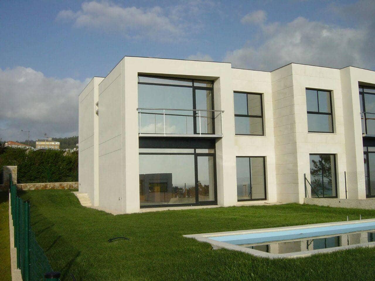 4 bedroom Terraced Villa for sale in Valdovino with pool garage - € 300,000 (Ref: 5108516)