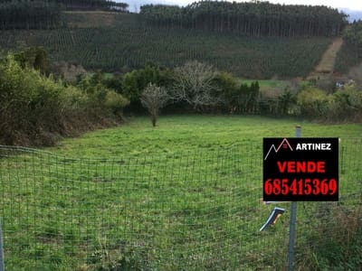 Building Plot for sale in Cedeira - € 45,000 (Ref: 5108517)