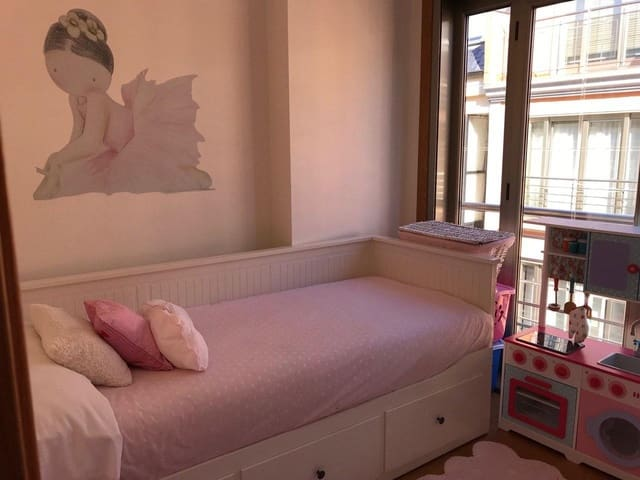 3 bedroom Flat for sale in Cedeira - € 85,000 (Ref: 5405646)
